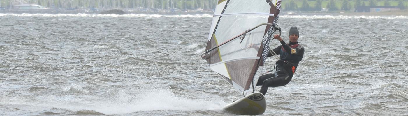 Windsurfing Berkendonk